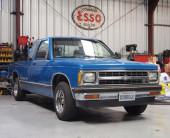 1992_Chevrolet_S-10_Pickup